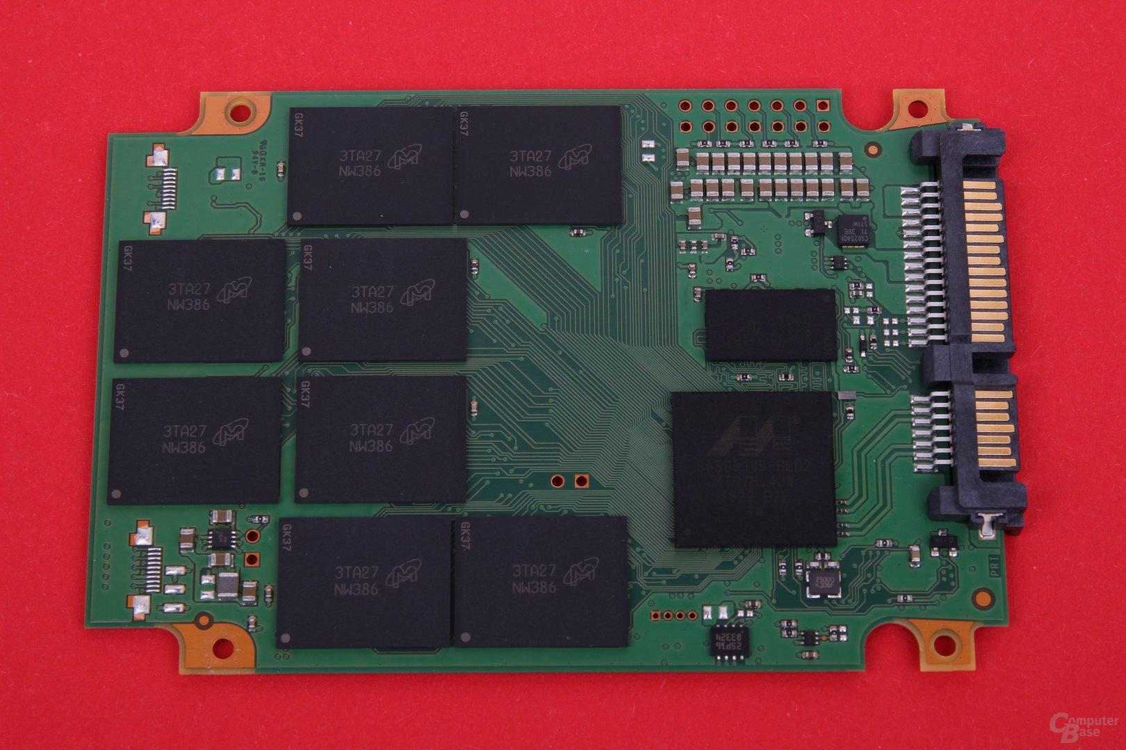 Adata Premier Pro SP920 256 GB