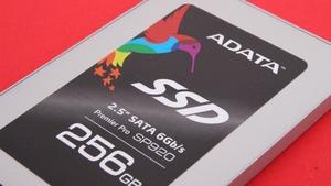 Adata Premier Pro SP920 SSD 256 GB im Test: Ein Mix aus Crucial M500 und M550