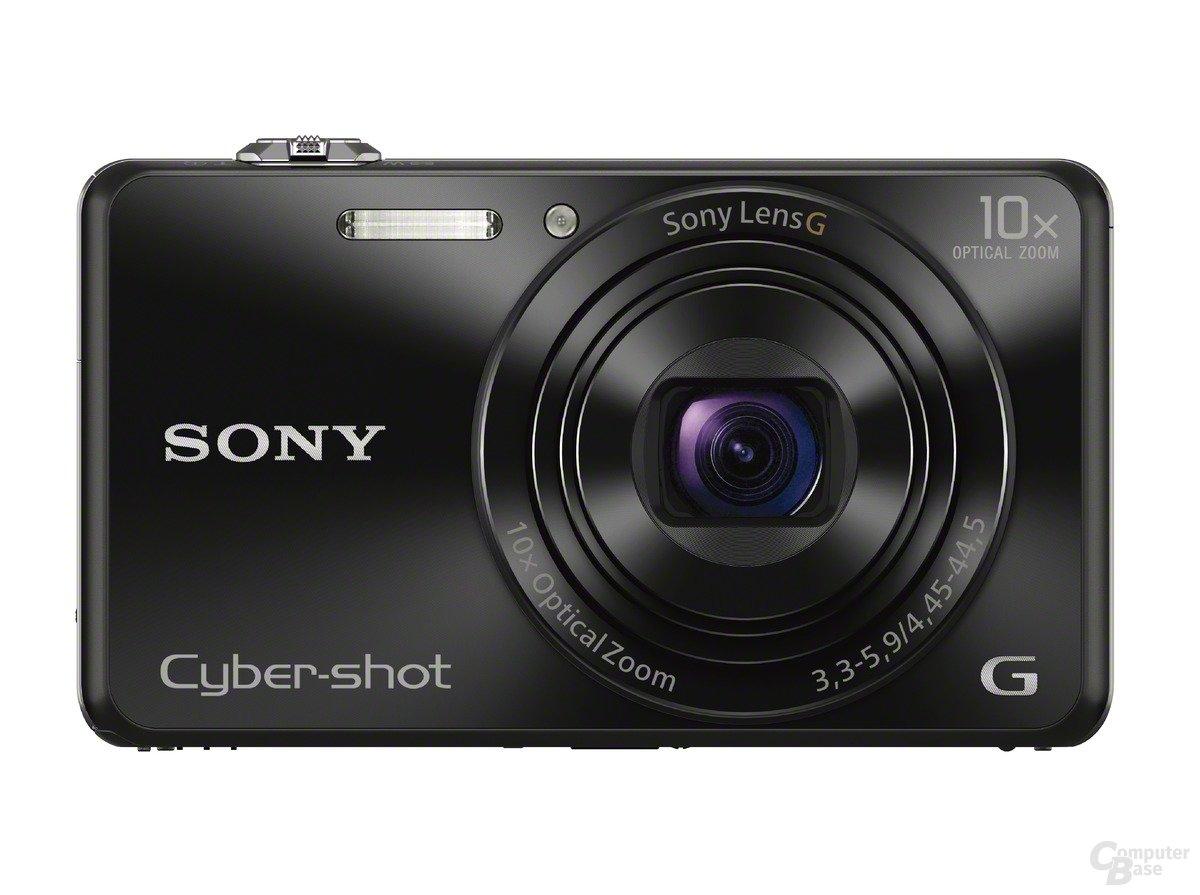 Sony Cyber-Shot DSC WX220