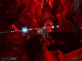 Doom 3 MP Demo