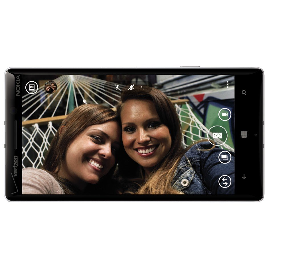 Nokia Lumia Icon
