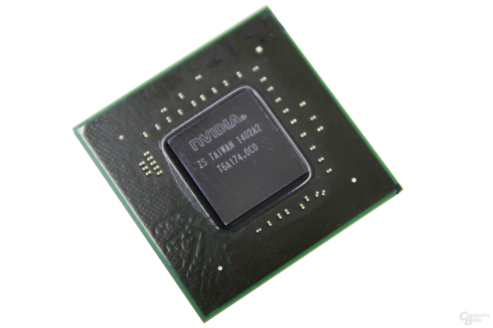 Nvidia GM107