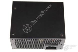 SilverStone Strider Gold Series 450W SFX – Herstellerlogo