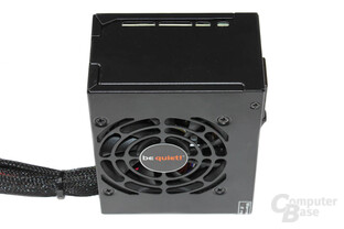 be quiet! SFX Power 2 300 Watt