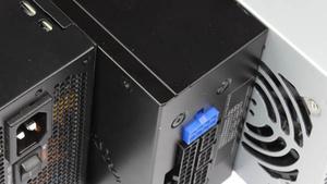 Drei SFX-Netzteile im Test: be quiet!, Chieftec & SilverStone