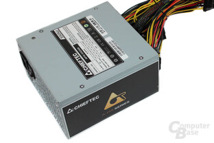 Chieftec New A-135 550 Watt