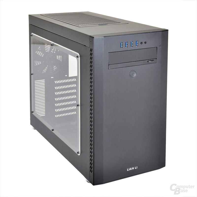 Lian Li PC-A51WX