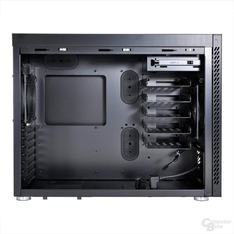 Lian Li PC-A51B/WX