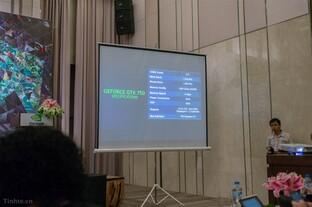 Spezifikationen der Nvidia GeForce GTX 750