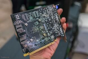 Nvidia GeForce GTX 750 Ti