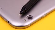 Toshiba Excite Write im Test: Tablet mit Stift und Tastatur