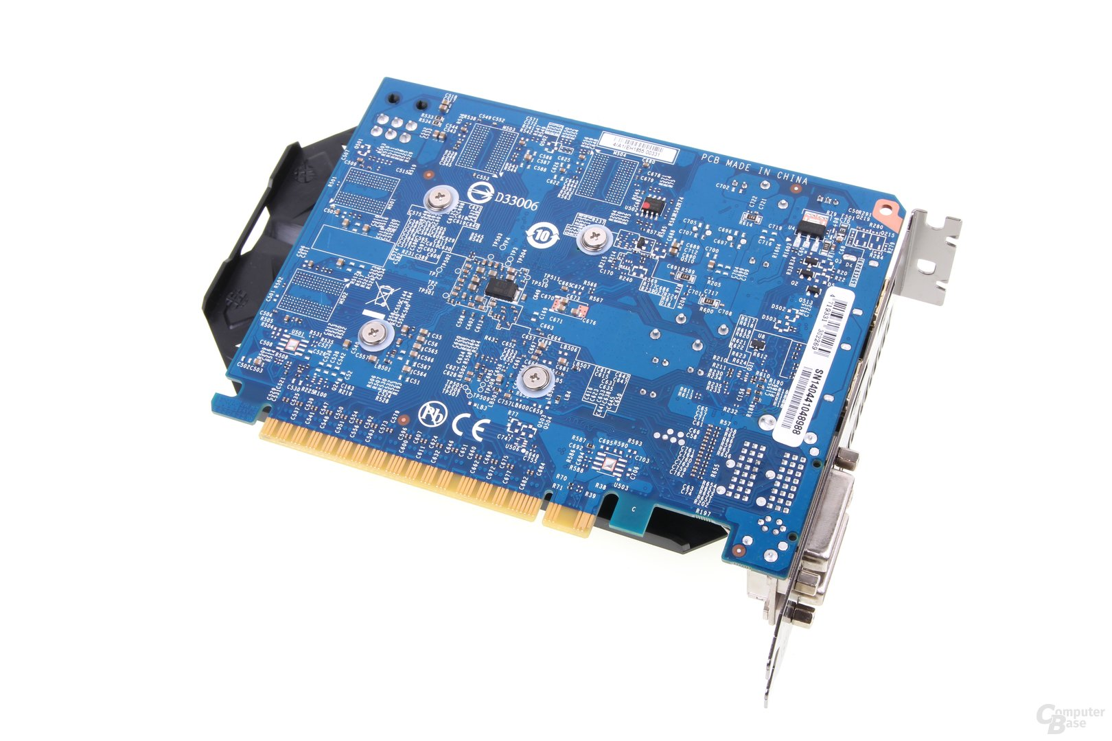 Gigabyte GeForce GTX 750 OC