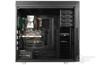 Nanoxia Deep Silence 6 – Testsystem