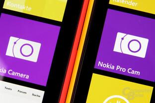 Nokia Lumia 1320 im Test