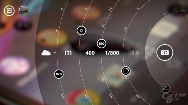 Nokia Camera - Die beste Kamera-App auf dem Markt