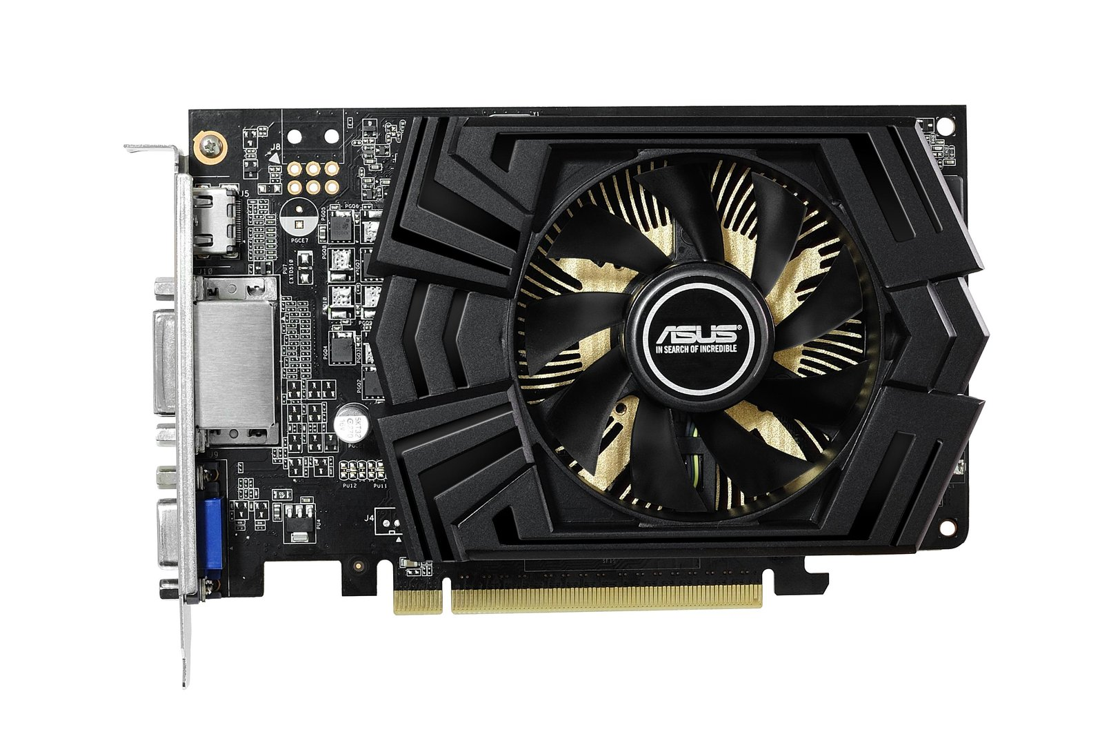 Asus GeForce GTX 750 PH