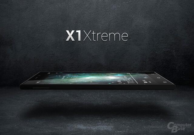 Allview X1 Xtreme