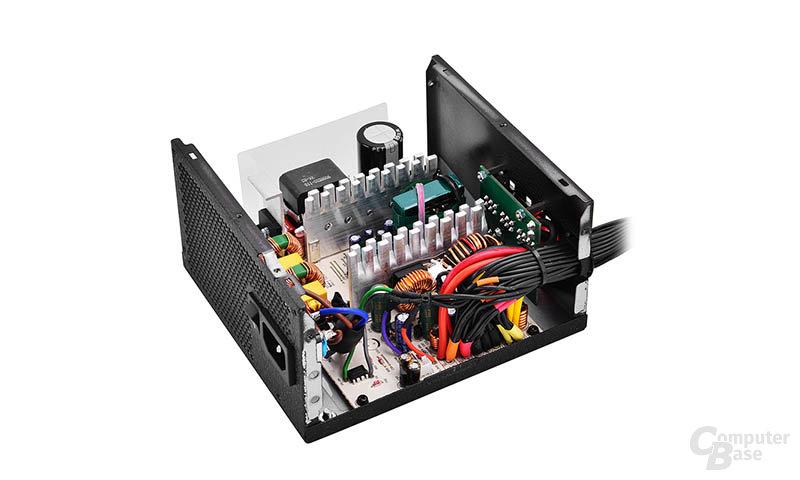 Deepcool DA700 Elektronik