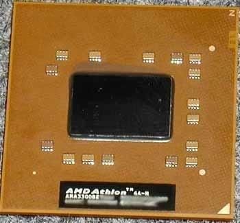 AMD Athlon 64-M