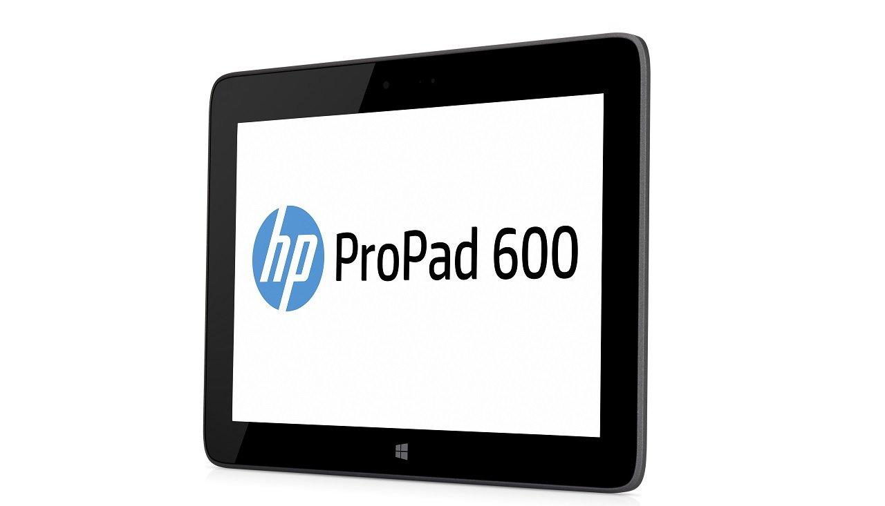 Hewlett-Packard ProPad 600