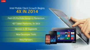 Ziele für 2014