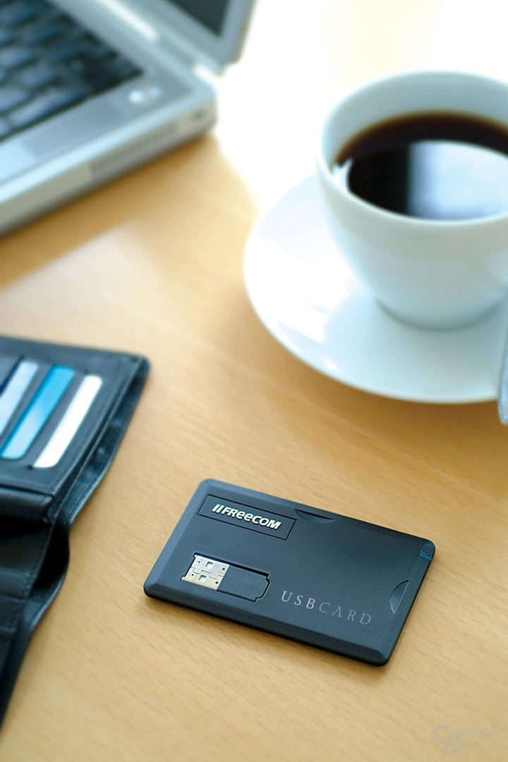 USBCard