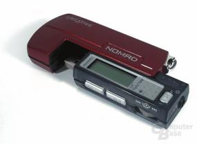 MuVo NX 128MB