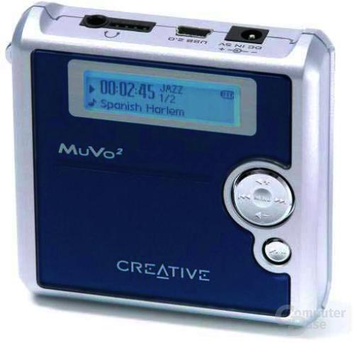 MuVo²