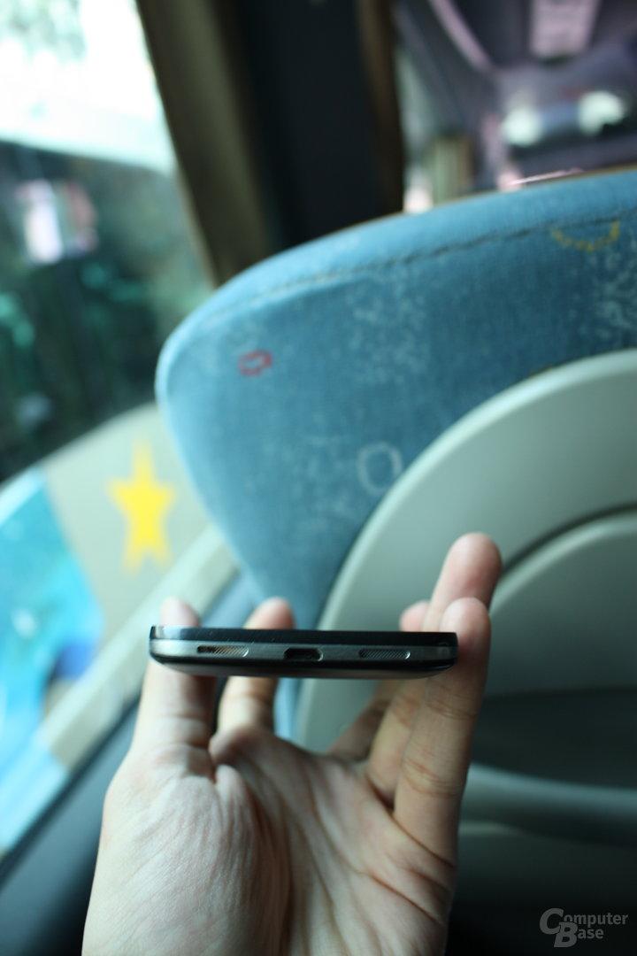 LG G2 Mini ausprobiert