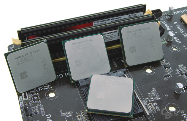 Preiswerte AMD-CPUs können sich durchaus lohnen – auch vor Ryzen