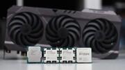 Prozessor-Rangliste: CPU-Vergleich mit allen Coffee Lake und Ryzen für November