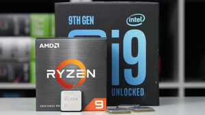 Prozessor-Rangliste: CPU-Vergleich mit AMD Ryzen 7 für März 2017