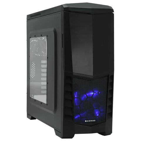 Raidmax Scorpio V Black