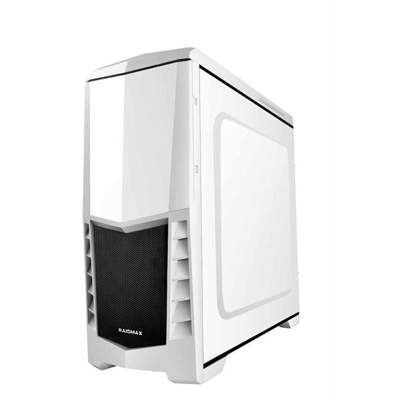 Raidmax Scorpio V white