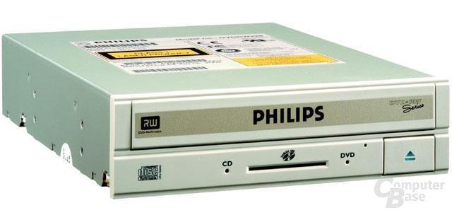 Philips 8x DVD Brenner