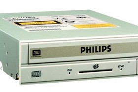 Philips 8x DVD Brenner