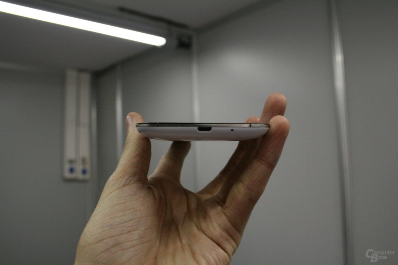 Meizus Ubuntu-Smartphone ausprobiert