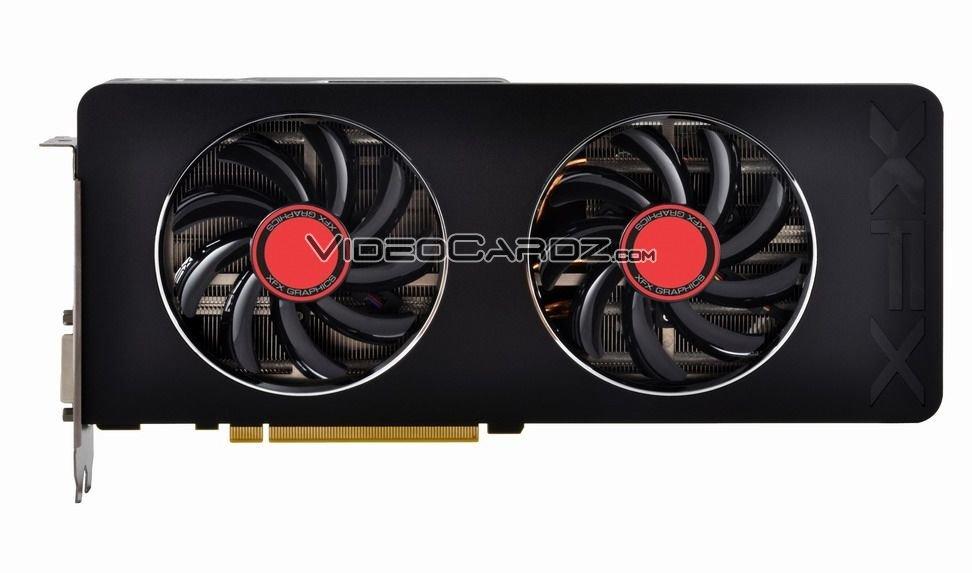 XFX Radeon R9 280