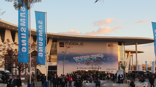 Die Highlights vom MWC 2014: Smartphones, Tablets, Wearables
