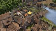Banished im Test: Ein Spiel als Ein-Mann-Projekt