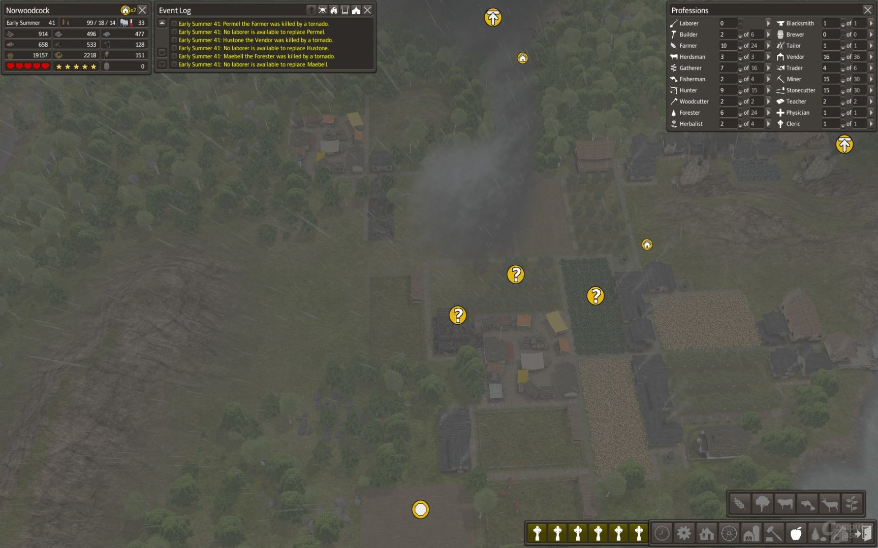 Banished im Test