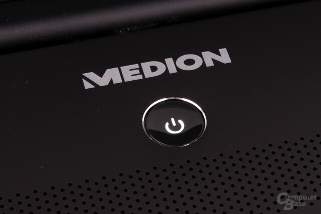 Medion Erazer X7611 Slim Gamer im Test