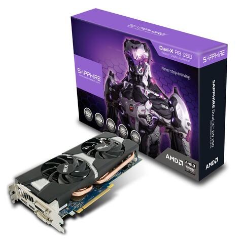 Sapphire Dual-X Radeon R9 280 3GB
