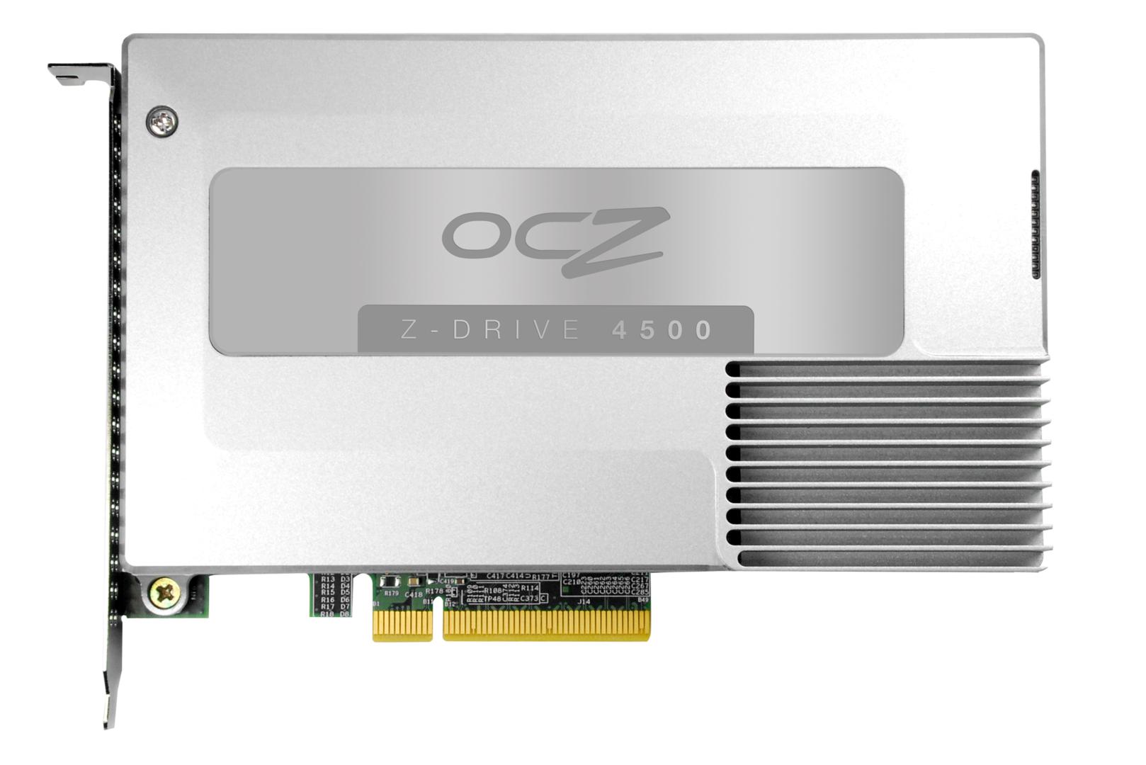 OCZ Z-Drive 4500