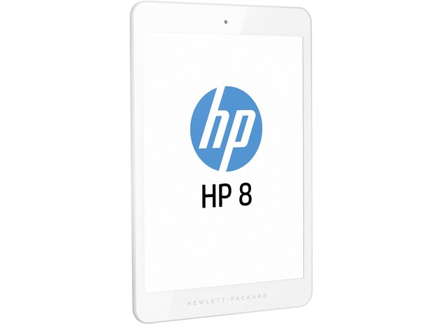HP 8 (1401)