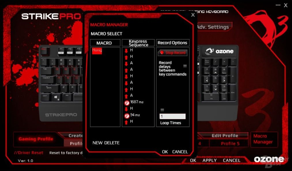Makro-Editor