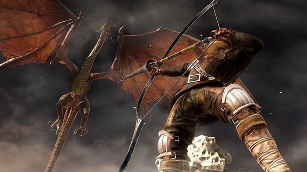 Dark Souls 2: Systemanforderungen und Erscheinungstermin