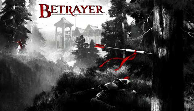 BetrayerArt