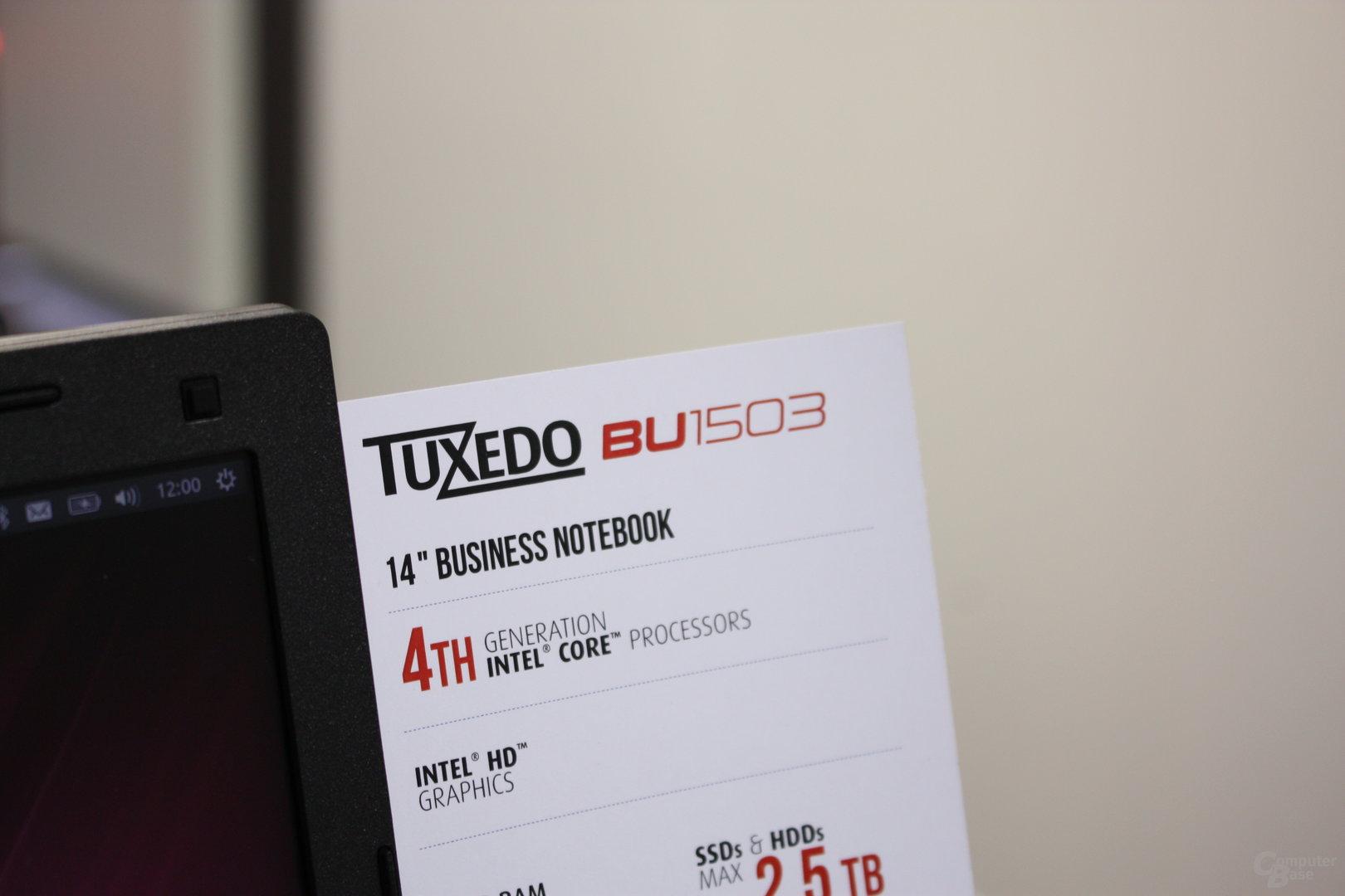 Tuxedo BU1503