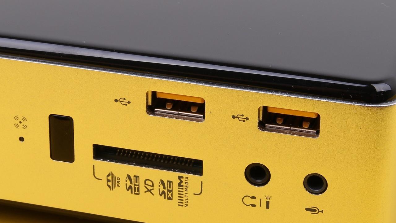 Zotac pflanzt AMD A8-5545M in die ZBox Nano AQ02